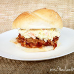 Easy & healthy slow cooker recipes