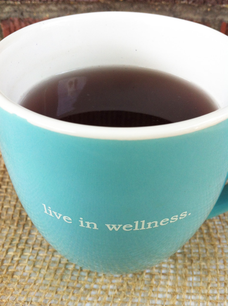 Birds & Bees Teas - hot tea