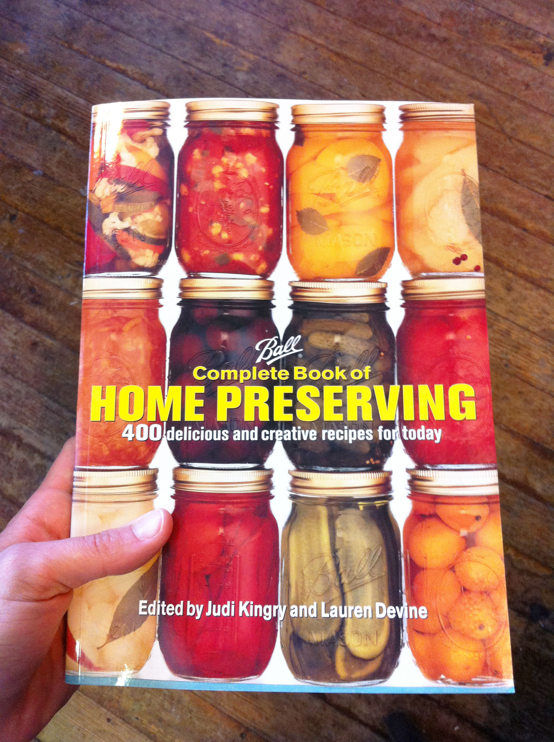 Home canning for beginners new leaf wellness canning book forumfinder Choice Image
