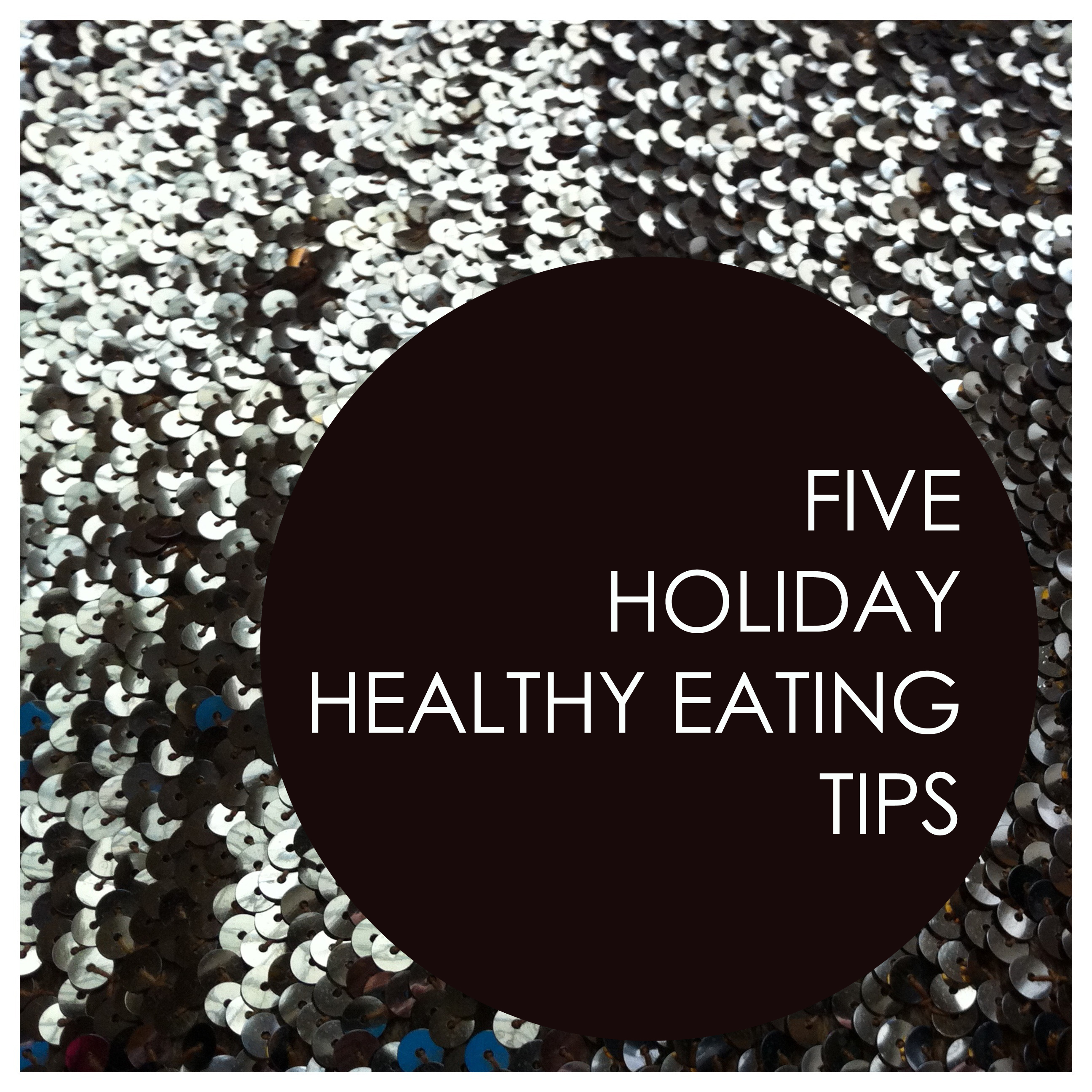 Healthy eating tips new year movie