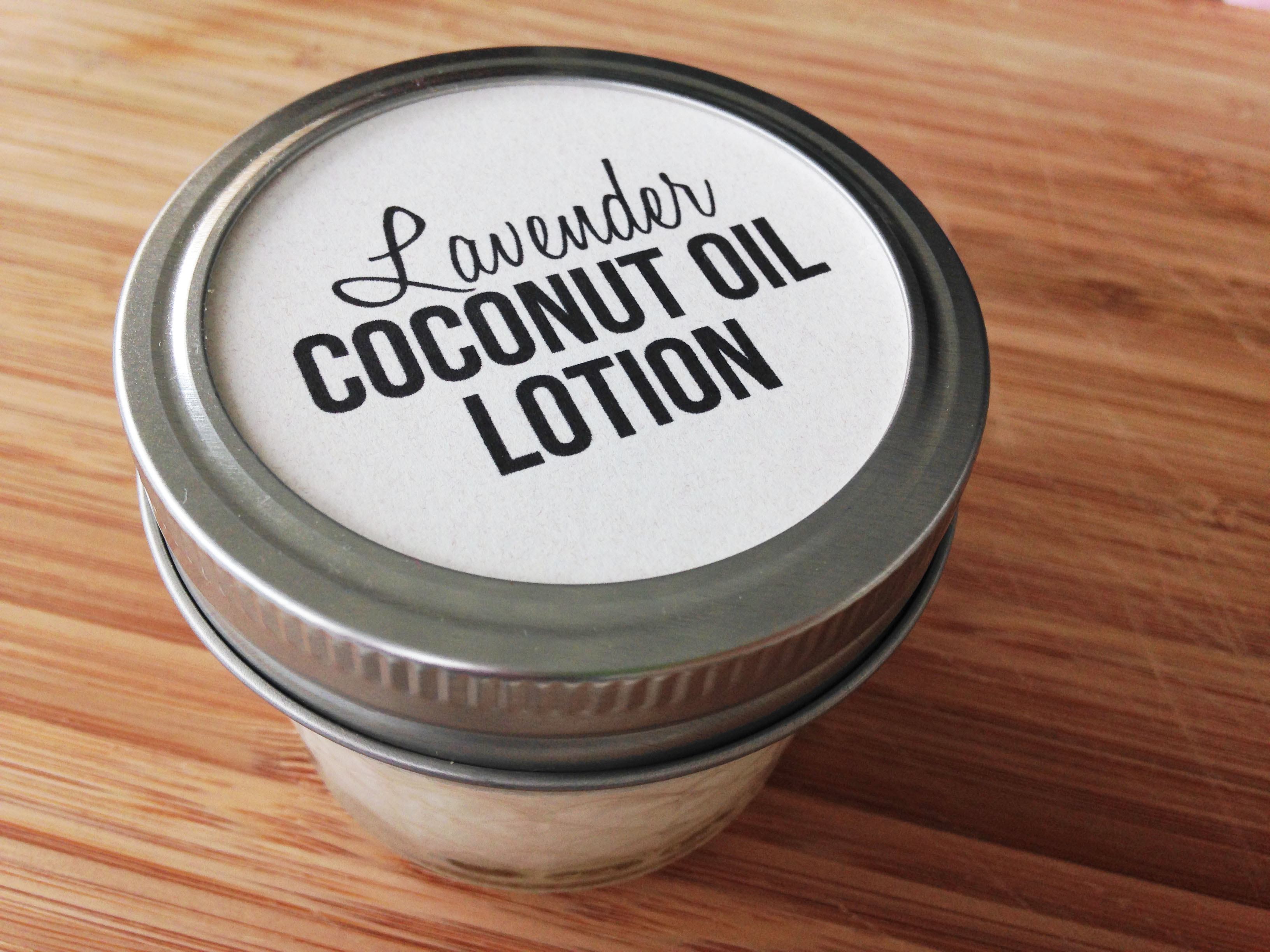 Image result for lavender and coconut oil