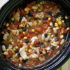 Freezer-to-slow cooker chicken chili from @kellymcnelis (3)