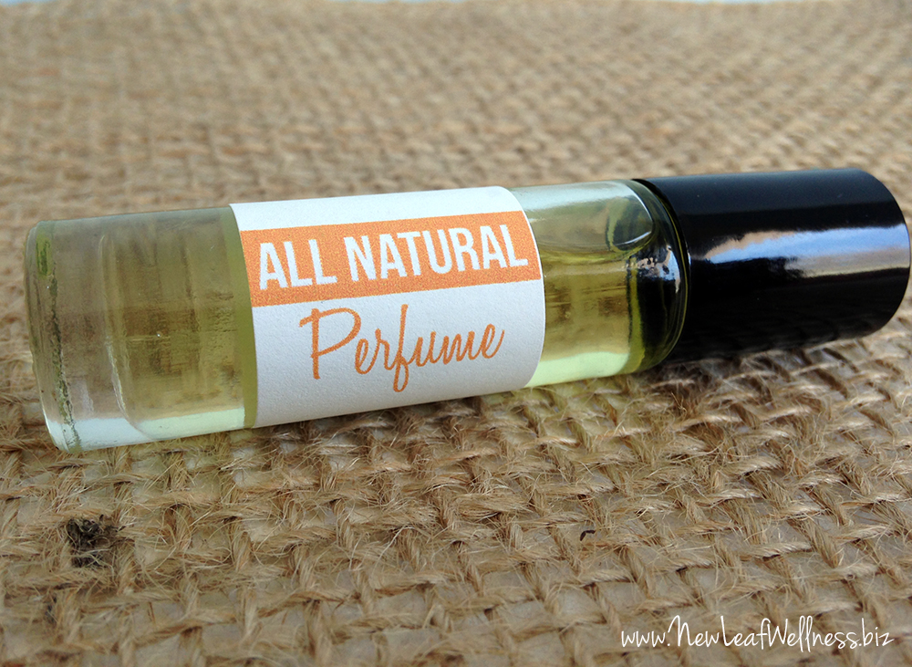 100 homemade bath and body products made with essential oils