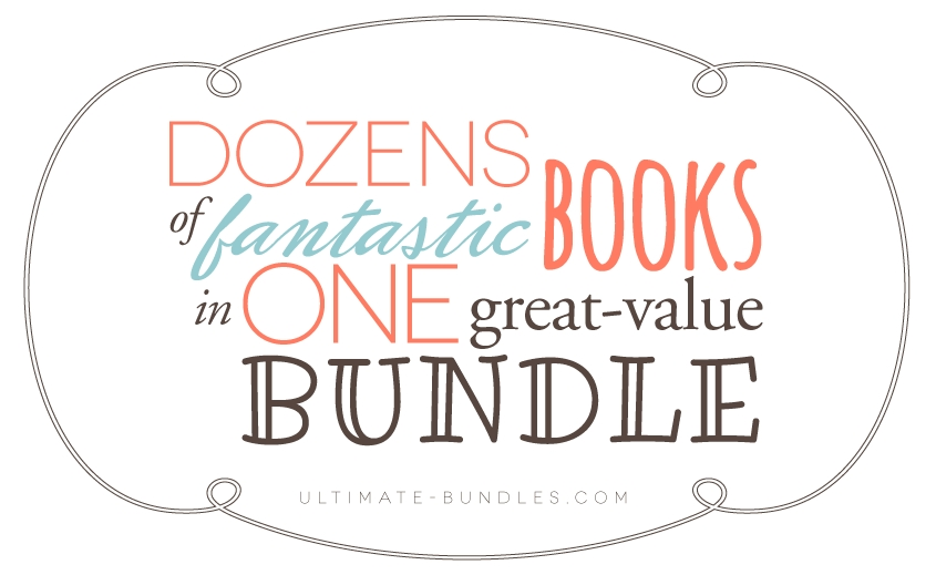 Homemaking Bundle Sale