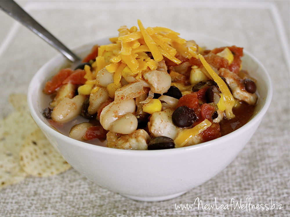 10 chili recipes that you can freeze without any cooking ahead of time