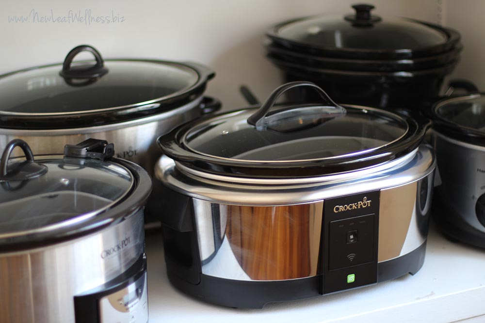 What is the Best Crockpot? (A Review of Five Slow Cookers)