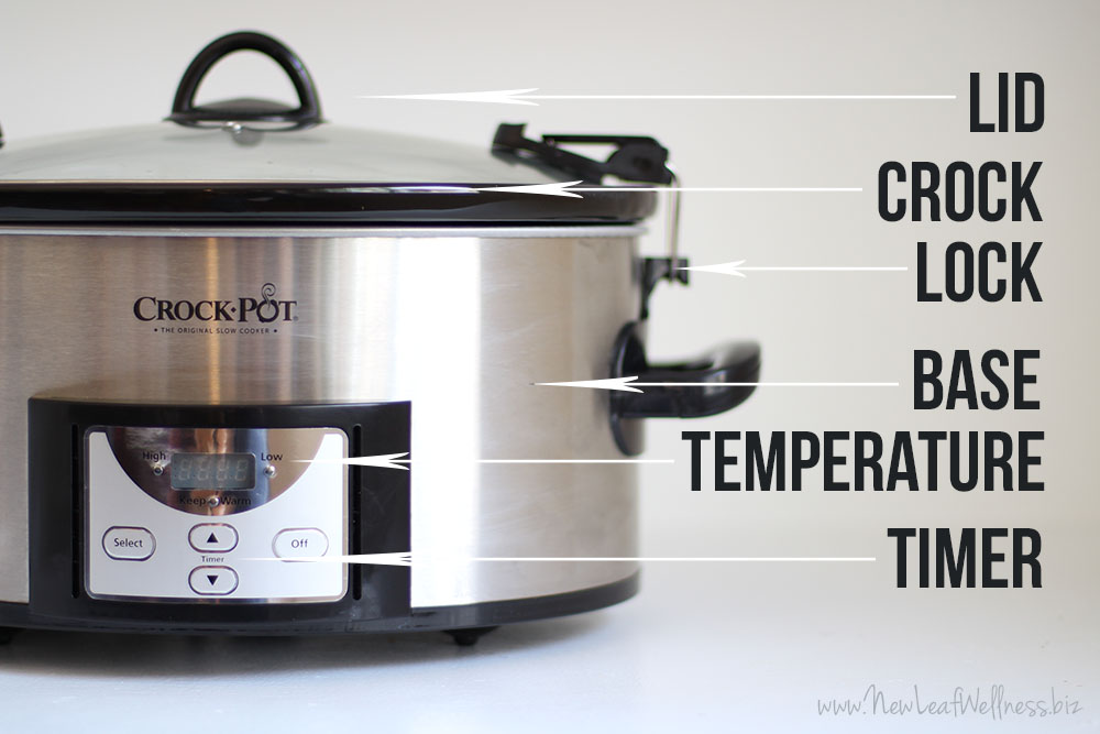 31 Things I Learned from Making 301 Crockpot Freezer Meals