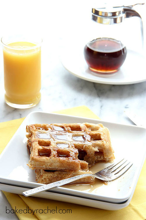 17 Simple Breakfasts You Can Make Ahead And Freeze