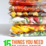 15 things you need to know about 'no-cook' freezer meals