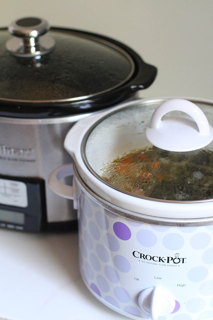 20 Crockpot Freezer Meals for Two People