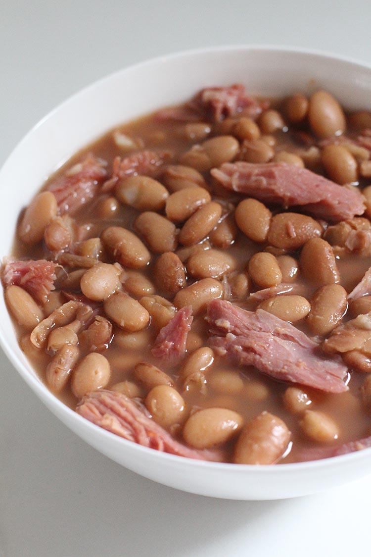 recipe: pinto bean soup recipes [22]