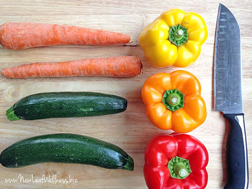 19 Fresh Fruits and Vegetables to Freeze Before They Spoil