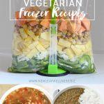 31 Best Vegetarian Crockpot Freezer Recipes