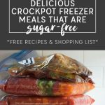 17 Delicious Crockpot Freezer Meals That Are Sugar-Free