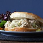 Chicken Philly Cheesesteak Sloppy Joe's
